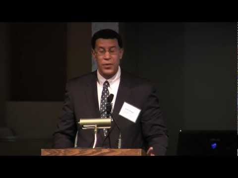 "Keith Stokes, ""A Skilled Workforce: Meeting the Demands of the Innovation Economy"""