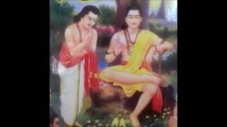 Thiruvempavai Song 11: Moyyar Tadam Poigai  Keeravani  Misra Chapu