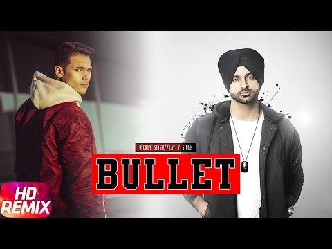 Bullet Remix   Kay V Singh   Ft. Mickey Singh & Epic Bhangra   Speed Records