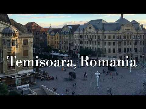 Timisoara, Romania 2017