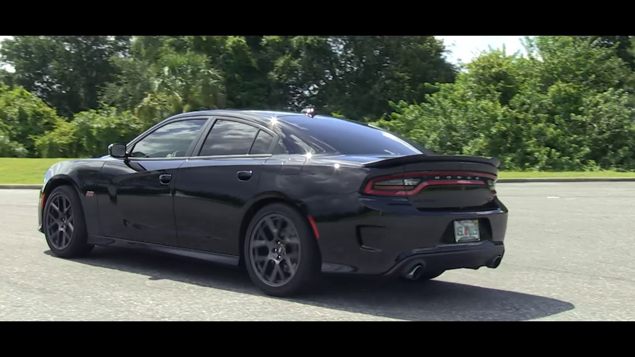 DiabloSport Now Supports 2018 Challenger & Charger 392 HEMI Tuning