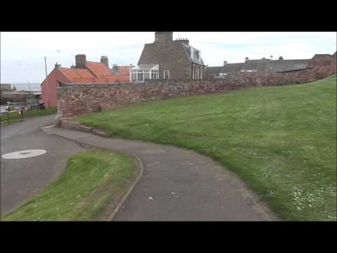 DUNBAR HARBOUR, Part I, By Sheila May 2014