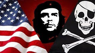 Amerykańska Sztuka Manipulacji - Che Guevara