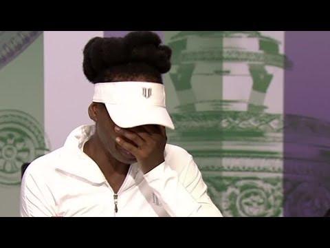 Venus Williams Devastated Discussing Fatal Car Crash She Was Involved In | ESPN