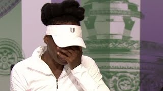 Venus Williams Devastated Discussing Fatal Car Crash She Was Involved In | ESPN thumbnail