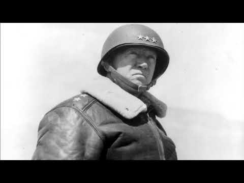 General Patton Speech | 6th Armored Division | 31 May 1944
