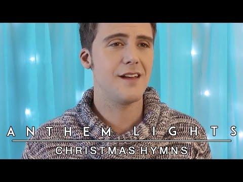 download Christmas Hymns | Anthem Lights Mashup