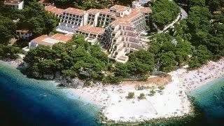 Chorvatsko 2013 - Makarska, Brela a hotel Soline