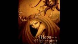 The Moon and the Nightspirit - Regő Rejtem