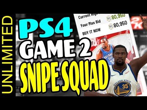 nba-2k19---myteam---kevin-durant---ps4-snipe-squad---game-2
