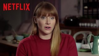 《黑鏡》- 解密黑鏡 - 花絮 - Netflix [HD]