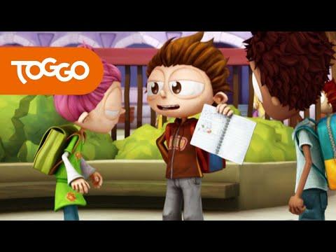 Angelo! | Das Blitz Quiz | Ganze Folge | TOGGO