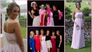 One of Ellie Dalton's most viewed videos: Getting Ready For Prom & Pictures!