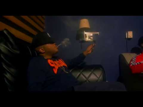 "Styles P (Ft. Nino Man) ""Block Fear"" Dir. By @BenjiFilmz"