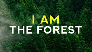 I AM the forest