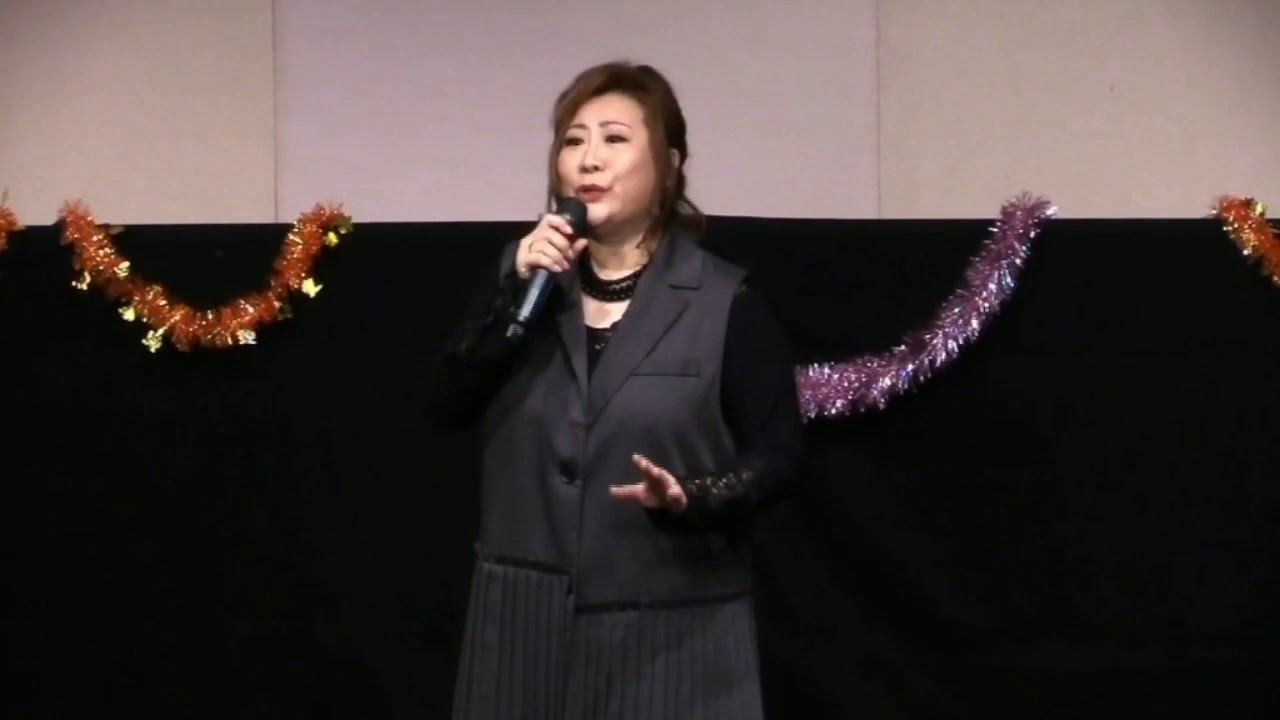 彩雲曲 雷安娜@真情滿Fun開心show Josephine Lam 蔚紋 - YouTube