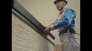 Монтаж фасадных панелей KMEW - видео часть 14(Особенности монтажа фасадных панелей kmew в местах примыкания стены и крыши - четырнадцатый ролик видеопособ..., 2012-09-05T11:38:57.000Z)