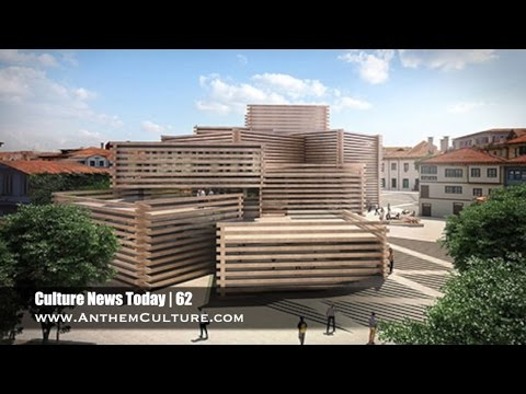 Culture News Today | Spanish Architecture, Disability Artist Festival, Indian Publications