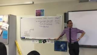 Factorising Further Algebraic Binomials