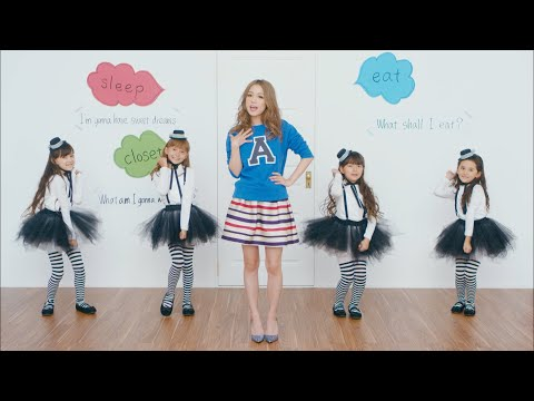 西野カナ 『A型のうた』MV(Short Ver.)