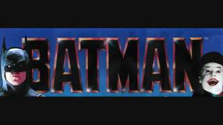 Batman, 1990 Atari Games