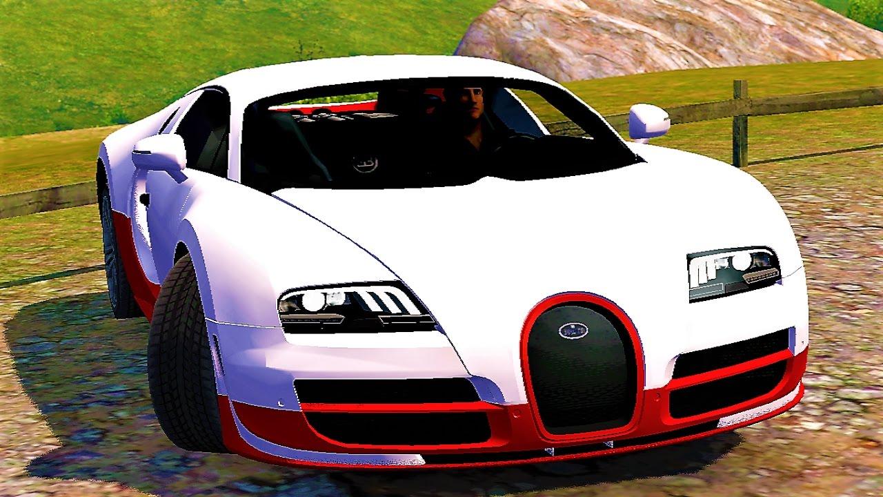 Euro Truck Simulator 2 Bugatti Veyron 656 Km H Download 1 30x