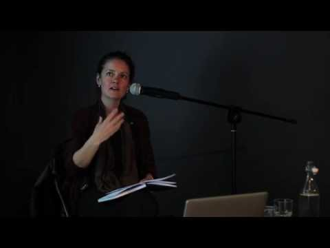Dr Sophie McIntyre – Politics, Art & Representation: Curatorship in an intercultural context