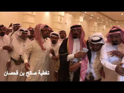 اقبالة ال مخلص على قبيلة ال فطيح ١٤٣٨/٨/٩هـ