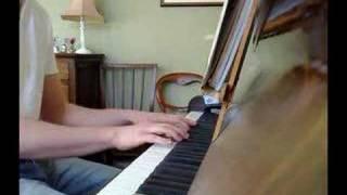 Jim Brickman - Secret Love (Piano Solo)
