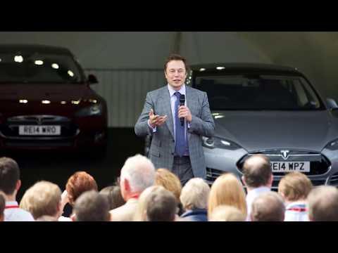 New Technology: Elon Musk promises world's biggest lithium ion battery to Australia