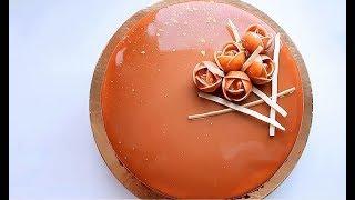 Карамельный торт без муки (флан) всего из 4 ингредиентов! – Все буде добре. Выпуск 862 от 16.08.16