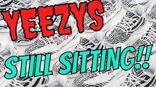 "ADIDAS YEEZY BOOST 350 V2 ""ZEBRA"" STILL SITTING IN FOOT LOCKER (OVER 1000 c32aa5a3b"