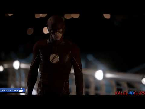 The Flash   Crossfire
