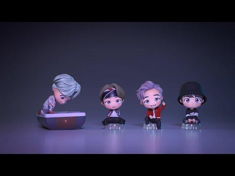 BTS (방탄소년단) How
