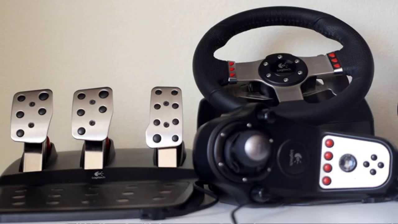 Рули игровые рули предназначаются для управления в автомобильных симуляторах. Они обеспечивают очень высокую точность контроля над машиной, а также позволяют геймеру проявить всё своё мастерство. Такие контроллеры могут быть совместимыми с компьютером, с определённой моделью.