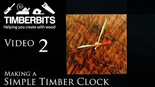 Tiger Myrtle Clock - Video 2