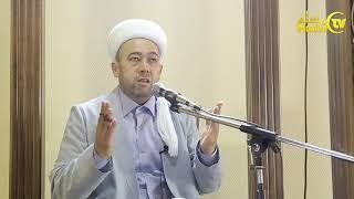 Muhammadnazar domla Qayumov: Namozga beparvolik munofiqlik ...