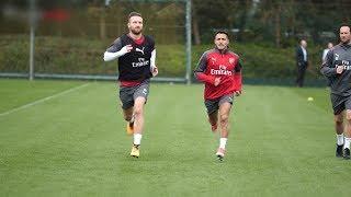 Tin Thể Thao 24h Hôm Nay (7h10 - 8/9): HLV Wenger Thông Báo Sanchez Sẽ Sớm Trở Lại Đội Hình Arsenal