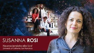NUOVO 149° Talk Show Scienze Motorie – SUSANNA ROSI