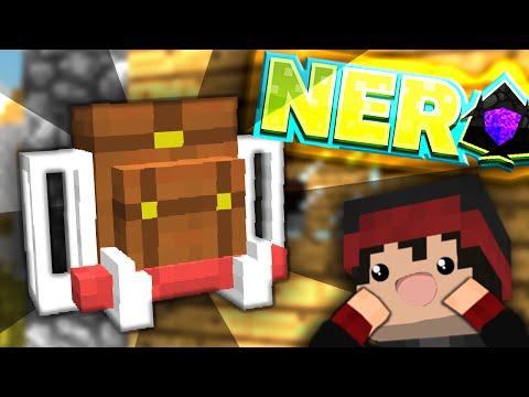 Der perfekte Rucksack | #06「Minecraft NERO」
