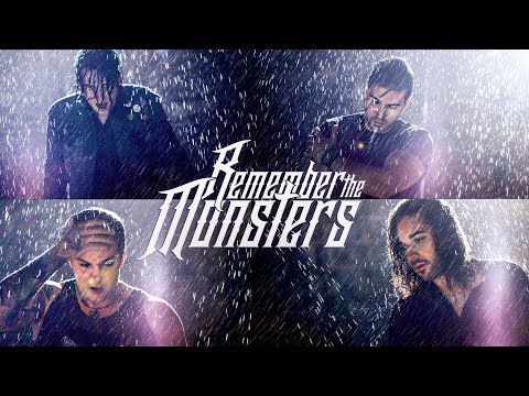 Remember the Monsters - Sink (Official Music Video)
