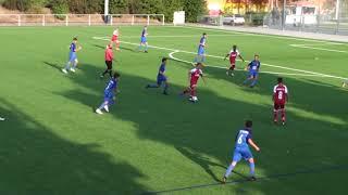 U14 Jhg2005 1. FSV Mainz 05 - U15 TSV SCHOTT Mainz 2:3; LV am 15.08.2018