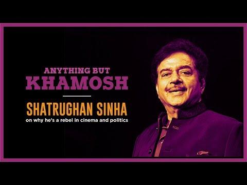 Shatrughan Sinha @Algebra