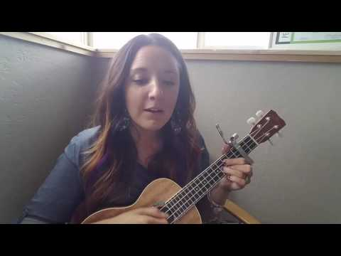 Good Riddance Green Day Time Of Your Life Ukulele Cover