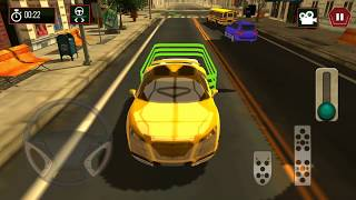 NEW UPDATE Offroad Car Drive COLDEN CAR Unlocked Android Gameplay HD 2018
