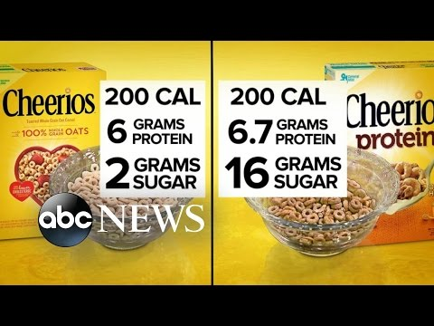 Cheerios Cereal Under Fire Over Protein Claims
