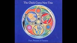 Chick Corea Trio - Past, Present & Futures