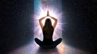 Relaxing Music for Stress Relief. Etherial Music for Meditation, Healing Music, Sleep Music