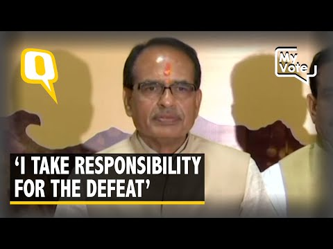 I Will Tender My Resignation to the Honourable Governor: Shivraj Singh Chouhan