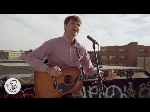 "Benjamin Gibbard - ""Teardrop Windows"" (Official Video)"